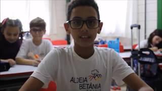 Escola Aldeia Betânia promove Semana de Conscientização do Autismo
