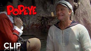 Popeye (1980) Video