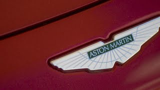 Aston Martin's Asia Pac & China President Happy with China Q3 Sales