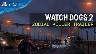 Missione Zodiac Killer - ITA