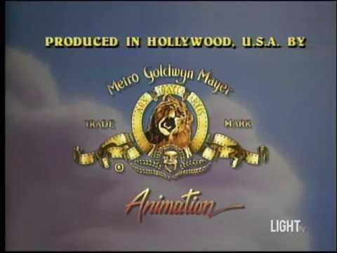 MGM Animation/MGM Television (1997)