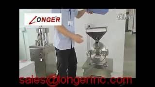 Multi-purpose Grinding Machine For Rice, Salt, Sugar,Spices,Masala,Chili Powder