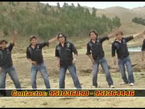 bandidos sin ley juliaca peru primicia 2010 cumbia sureña olvidarte No