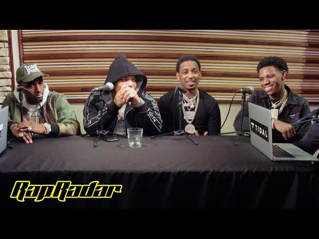 Rap Radar: Highbridge The Label