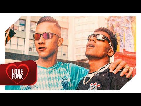 MC Maikim e MC Joh Johw J.a - Deus é Bom (Video Clipe Oficial) DJ Alle Mark