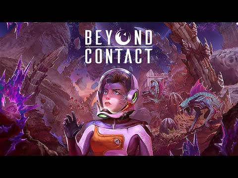 Beyond Contact : Out Now in Steam Early Access