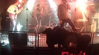 Video Off the line - Cesta