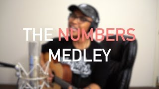The Numbers Medley