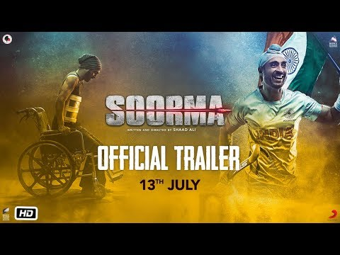 Soorma Movie Picture