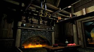 Skyrim Mods: Realistic Interior Lighting (PS4/XBOX1)