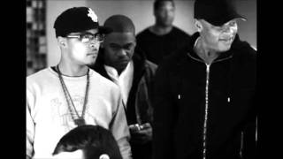 T.I. - Popped Off 'F*ck Da City Up' (feat. Dr. Dre) (Prod. By Dr. Dre)