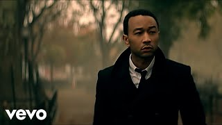 John Legend - Everybody Knows (Video)