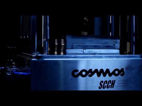 Commercial Conveyor Chapati Machine