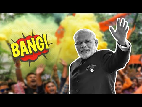 7 कारण जिस वजह से Narendra Modi 2019 elections जीते | 7 reasons why Modi won the 2019 elections