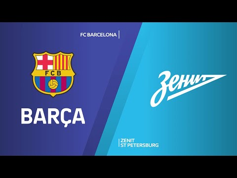 FC Barcelona Basquet vs BC Zenit Saint Petersburg</a> 2021-05-04