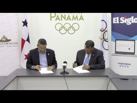 El Comité Olímpico y GESE se mantienen unidos por el deporte