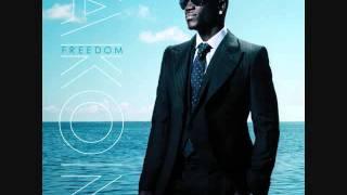 Akon-Troublemaker [HQ]