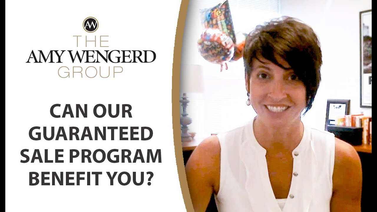 Can Our Guaranteed Sale Program Benefit You?