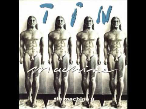If There is Something (1991) (Song) by Tin Machine