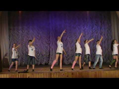 Студия эстрадного танца