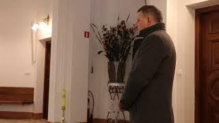 Uroczystości związane z rocznicą Zbrodni Katyńskiej i Katastrofy Smoleńskiej