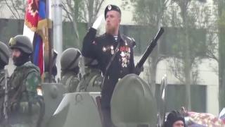 Большой Детский Хор СССР - Песня о Краснодонцах