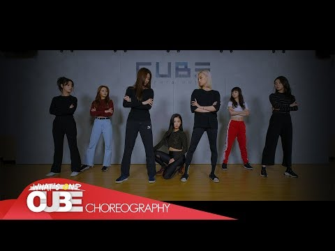 Clc씨엘씨 No Choreography Practice Video