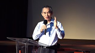 13 September 2020 - Major Hindrance to Deeper Christian Discipleship