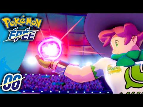 Première Arène Pokémon 🌿 ! Trop dur ? 😨 - Pokémon Épée 🔹06 - Let's Play