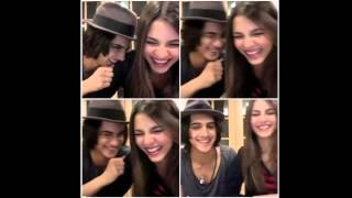 Victoria&Avan(Vavan)- Sierra's Song the all american rejects