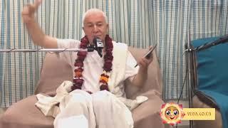 Чайтанья Чандра Чаран дас - Энергия души
