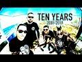 """Download Lagu Booze & Glory - """"Ten Years"""" - HD Mp3 Free"""