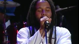 Conscious Party - Ziggy Marley & The Melody Makers Live at HOB Chicago (1999)