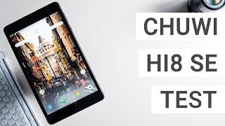 Chuwi Hi8 Se Test: Meine Meinung zum 99 Euro Tablet