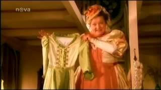 Paní Zima - Pohádka bratří Grimmů