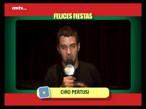 Jauría video Saludos  - Fiestas 2014