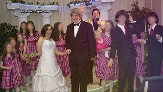 The story of the Turpin family at center of abuse allegations    ABC News