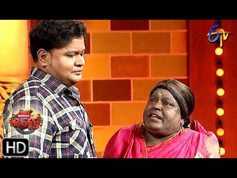 Bullet Bhaskar, Awesome Appi Performance | Extra Jabardasth | 5th July 2019   | ETV  Telugu