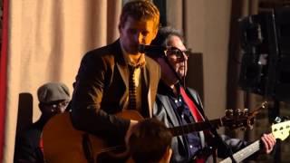 "Patrick Davis & His Midnight Choir - ""Be Wary of A Woman"" - 1/29/16 Augusta, GA"