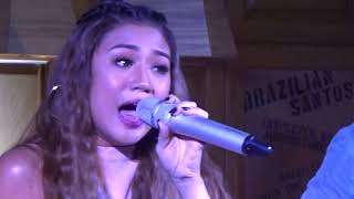 Morissette Amon - Di Mapaliwanag (Stages Sessions 3)