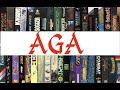 Video My Top 10 Aga Amiga Games Juegos