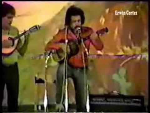 Tín Marín - Ali Primera (Video)