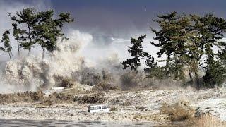 Gempa 83 SR Di Kep  Mentawai Sumbar 2016~ Potensi Tsunami