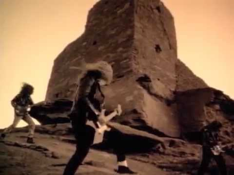 Sepultura - Dead Embryonic Cells [OFFICIAL VIDEO] online metal music video by SEPULTURA