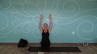 Protected: October 18, 2021 – Amanda Tripp – Hatha Yoga (Level I)