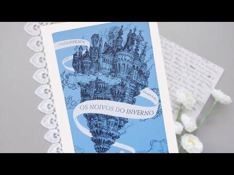 Os Noivos do Inverno   Detalhes da Edição   Hear the Bells