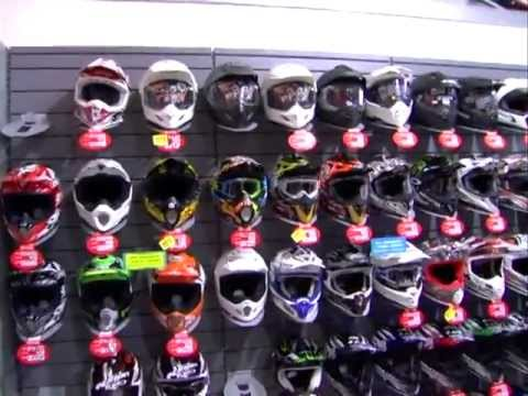 Moto Action Imola - Abbigliamento moto, caschi ed accessori