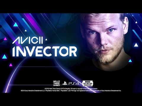 Видео № 0 из игры Invector Avicii [PS4]