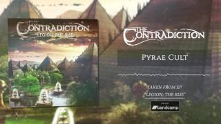 The Contradiction - Legion: The Rise [Full EP official streaming
