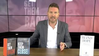 Get Your Child Back After Divorce, Custody Battles, Alienation or Estrangement I Ryan Thomas